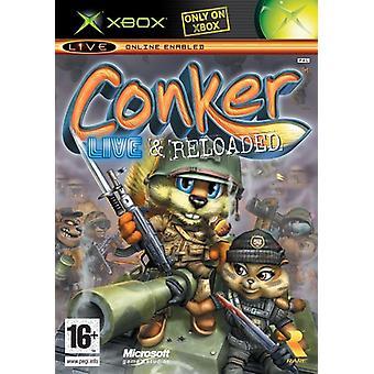 Conker Live Reloaded (Xbox) - Nieuw