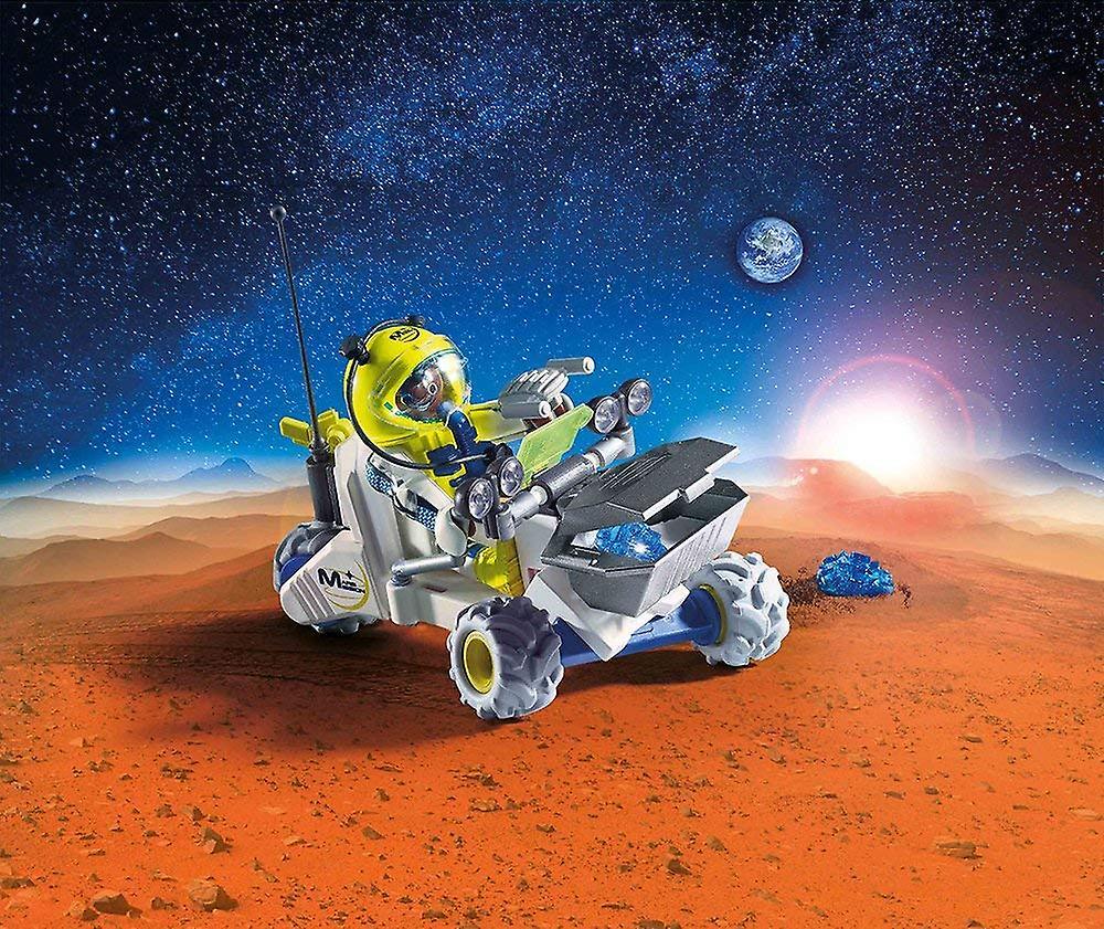 Playmobil 9491 Mars Rover