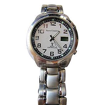 Pierre Chaubert Clock Man ref. RADDSS39SV24