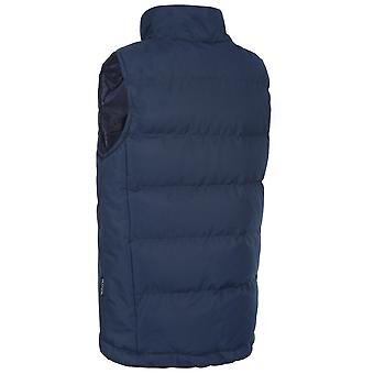 Trespass Boys Taske Weatherproof Padded Gilet