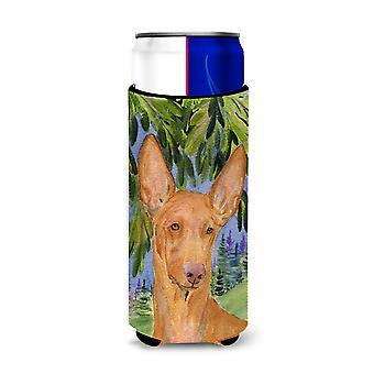 Hound del pharaoh Ultra bebidas aisladores para latas de slim SS8268MUK