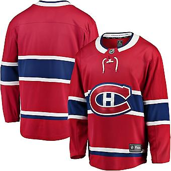 Fanatics Nhl Montreal Canadiens Home Breakaway Jersey
