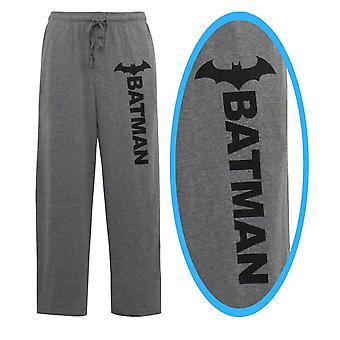 Batman Hush Symbol Männer's Pyjama Hose