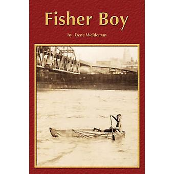 Fisher Boy by Weideman & Dene