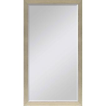 #854 30 x 72 beveled contemporary style by paragon
