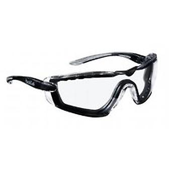 Bolle COBFTPSI Cobra Spectacles Clear Anti-antigraffio/antiappannamento