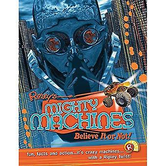 Ripley Twists Pb: Mighty Machines (Twist)