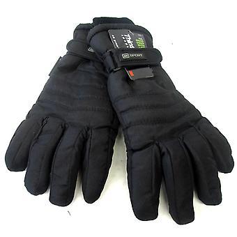 Herren Gepolsterte Heatguard Handschuhe gl123