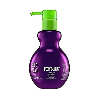 TIGI Bed Head Foxy Curls Contour Crème 200ml
