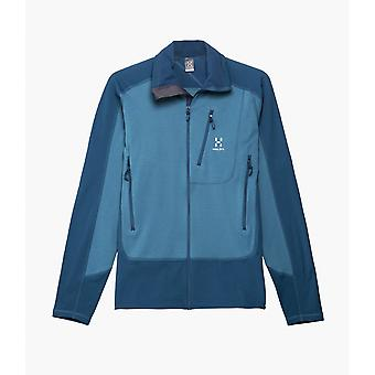Veste Haglofs ALDER JACKET MEN Dark blue Bleu