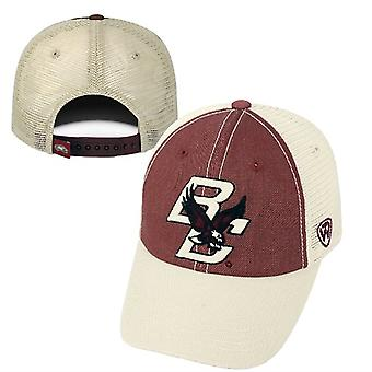 Boston College Eagles NCAA TOW Off Road Snapback Hat