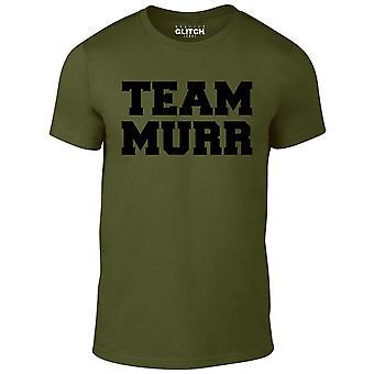 Men's team murr t-shirt