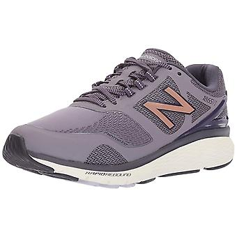 New Balance Womens WW1865V1 Fabric Low Top Lace Up Running Sneaker