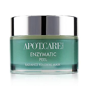 Apot.care Enzymatic Peel Radiance Renewal Mask - 50ml/1.7oz