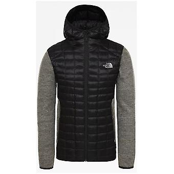 The North Face Tekari Thermoball Hybrid T93YG2BQT universal all year men jackets
