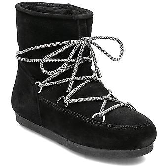 Moon Boot Far Side Low Suede 24201500001 universal winter women shoes