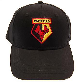 Watford FC Unisex Adults Baseball Cap