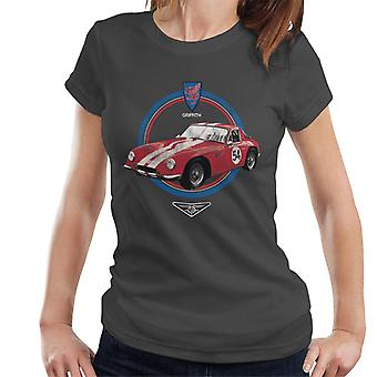 TVR Retro Griffith Women's T-Shirt