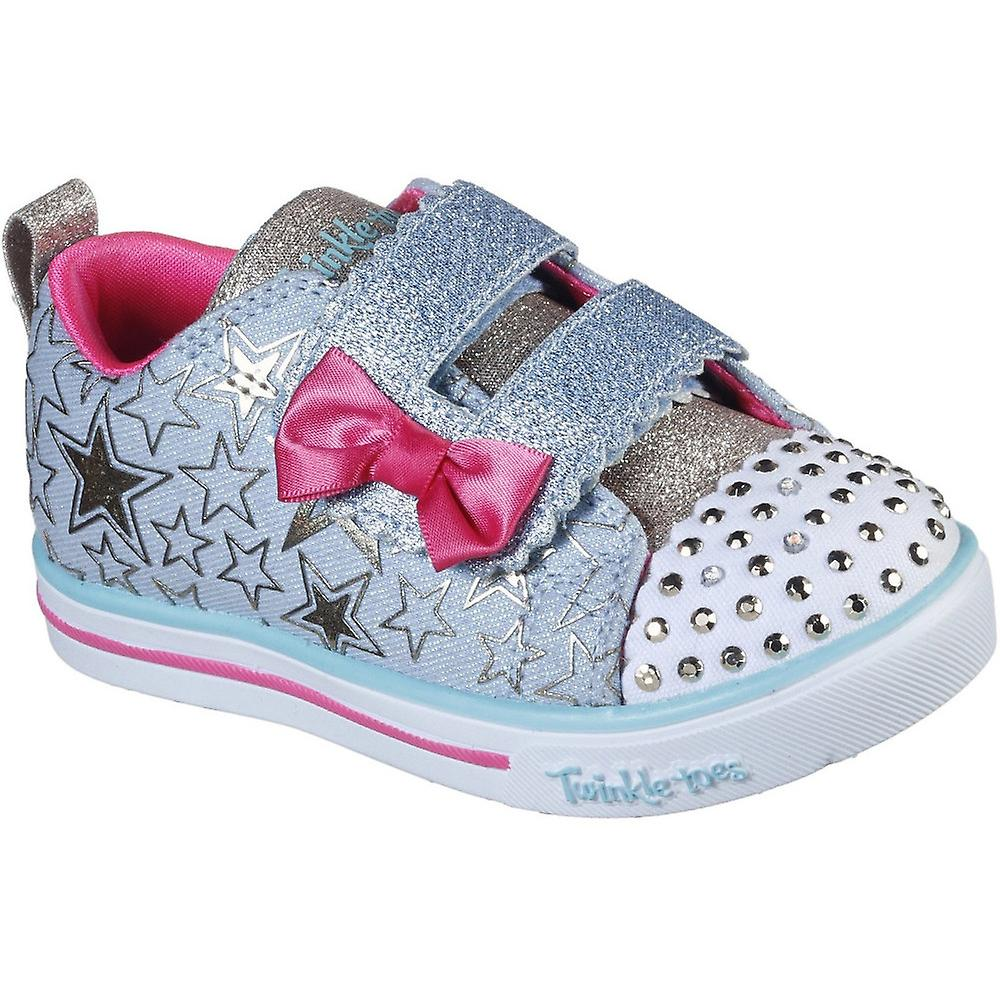 Jenter Fine sko til jenter SKECHERS