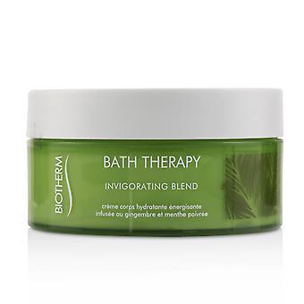 Bath therapy invigorating blend body hydrating cream 221766 200ml/6.76oz