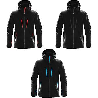 StormTech Mens patrouille Softshell Jacket