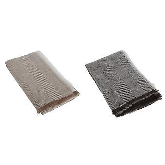Foxbury Womens/Ladies Winter Blanket Scarf