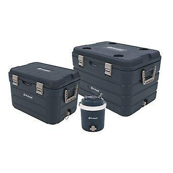Outwell Fulmar Cooler Box Combo Navy