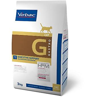 HPM Veterinary HPM G1 Digestive Support (Cats , Cat Food , Dry Food)