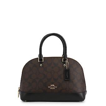 Coach Original Frauen ganzjährig Handtasche - braun Farbe 41675