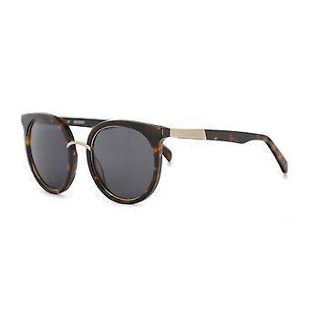Balmain Original Frauen ganzjährig Sonnenbrille - braun Farbe 32332