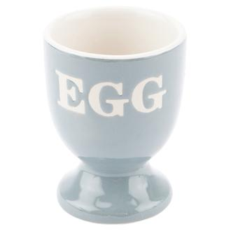 CGB Giftware Teal Egg Cup