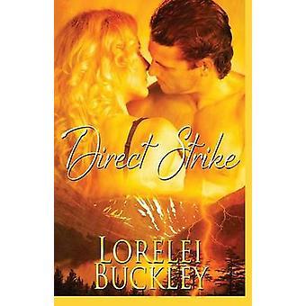 Direct Strike by Buckley & Lorelei