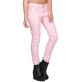 Slim Skinny Fitted Stretch Jeans