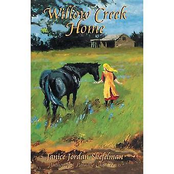 Willow Creek Home by Shefelman & Janice