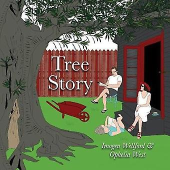 Tree Story by Wellford & Imogen