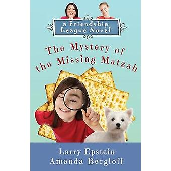 Epstein & Larry: The Mystery of the Missing Matzah