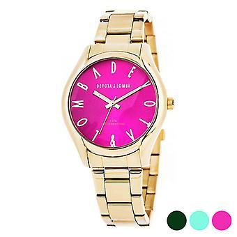 Unisex Watch Devota et Lomba DL002U-02 (41 mm)