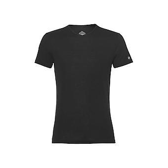 Asics Esnt SS Top Hex 1552330904 camiseta universal de homens de verão