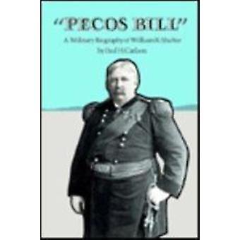 Pecos Bill by P. Carlson - 9780890963487 Book