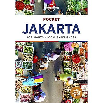 Lonely Planet Pocket Jakarta par Lonely Planet - 9781786578464 Livre