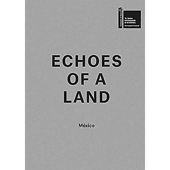 Echoes of a Land by Gabriela Etchegaray - 9786076055397 Book