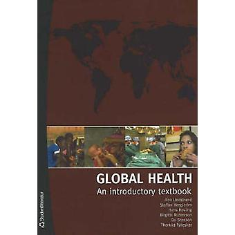 Global Health - An Introductory Textbook by Hans Rosling - 97891440219