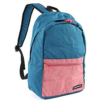 Chiemsee EASY BACKPACK Casual Backpack - 42 cm - 16 liters - Blue (Coronet Blue)