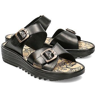 Fly London Etan P501143000 universele zomer vrouwen schoenen