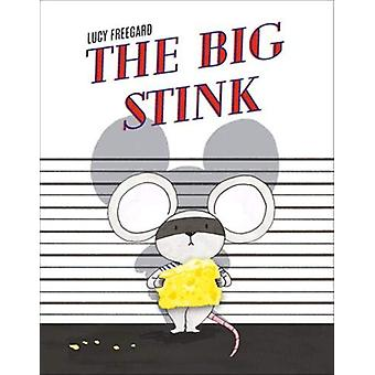 The Big Stink by The Big Stink - 9781843654131 Book