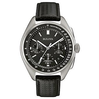Bulova 96B251 Lunar Pilot 'Moon watch' Men's Chronograph 45mm