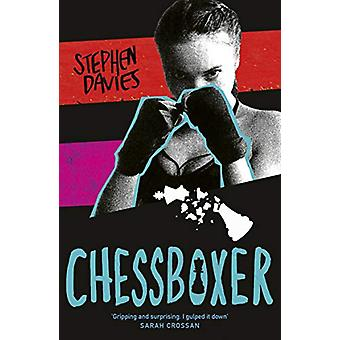 Chessboxer by Stephen Davies - 9781783448401 Book