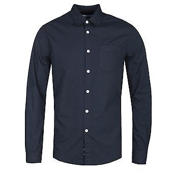 Albam Gysin schwarzes Hemd