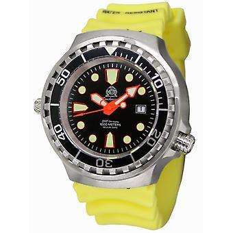Tauchmeister T0079Y professioneel automatisch duikershorloge 1000 m