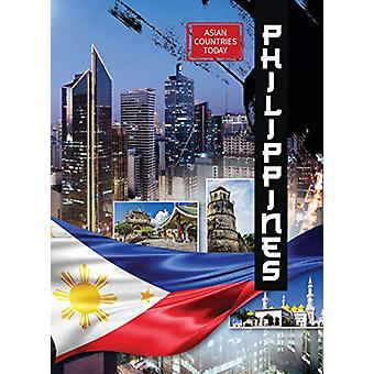 Philippines by Catrina Daniels-Cowart - 9781422242698 Book